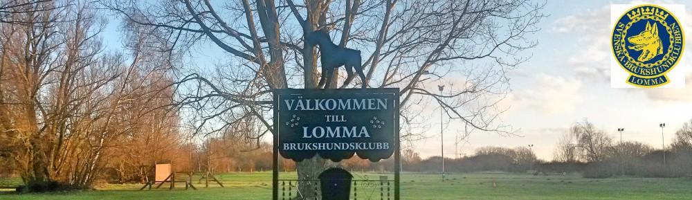 Lomma Brukshundklubb